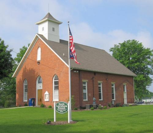 North Lewisburg Branch Friends Church