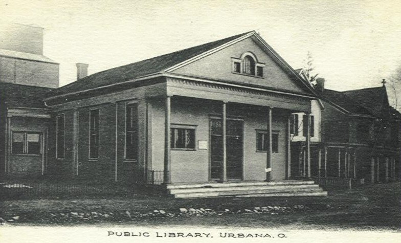 First Market Street Library