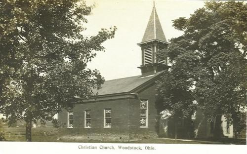 woodstock christian church